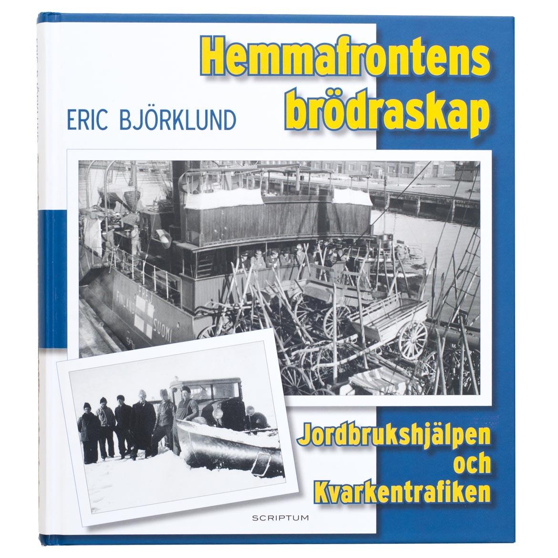Hemmafrontens Bröderskap/Eric Björklund