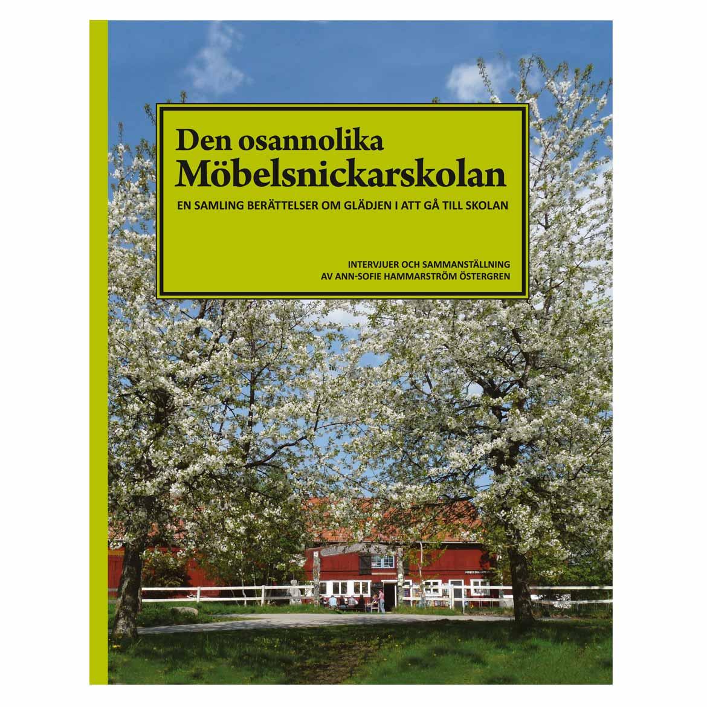 Den osannolika möbelsnickarskolan/Ann-Sofie Hammarström