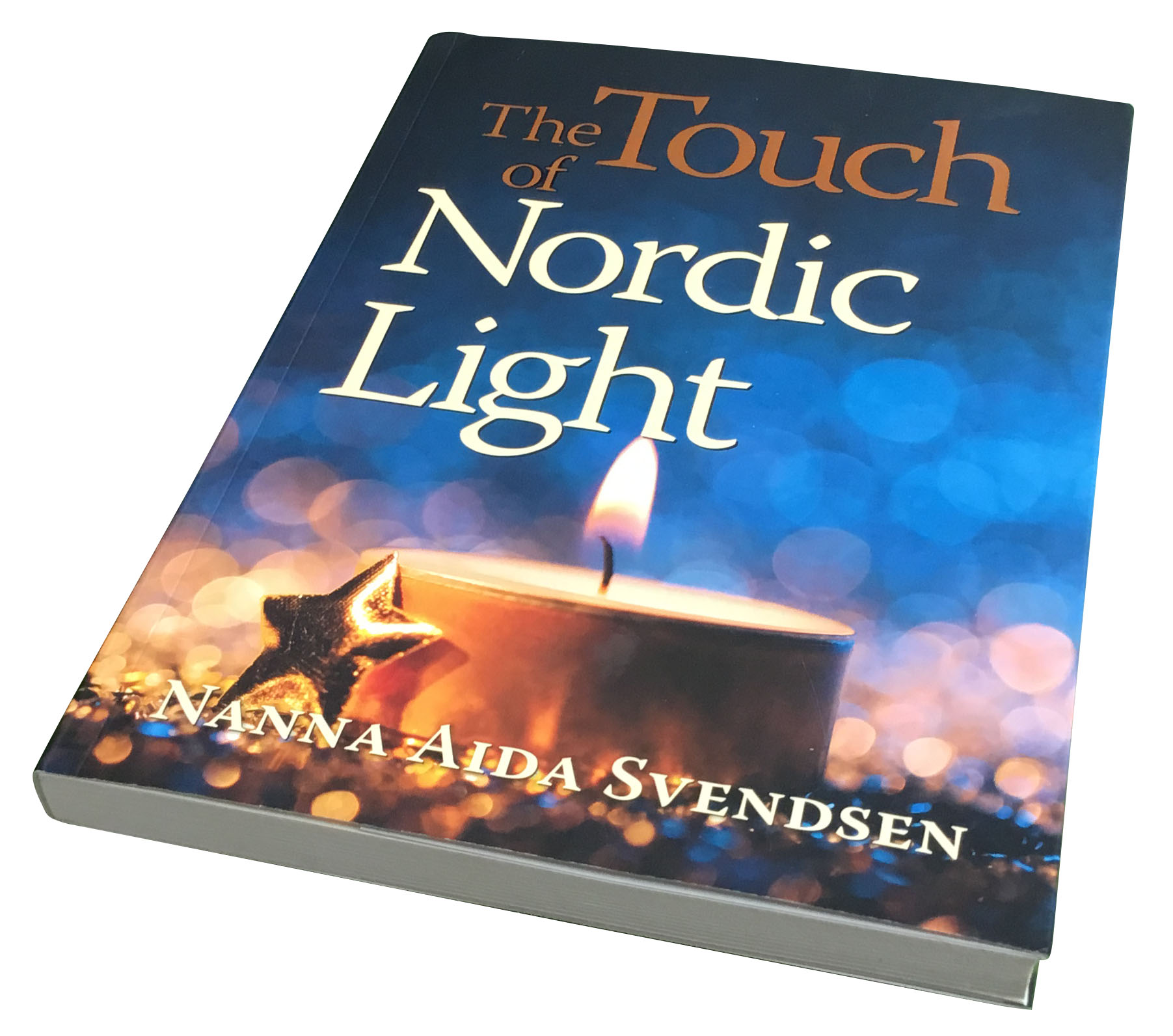 The Touch of Nordic Light / Nanna Aida Svendsen