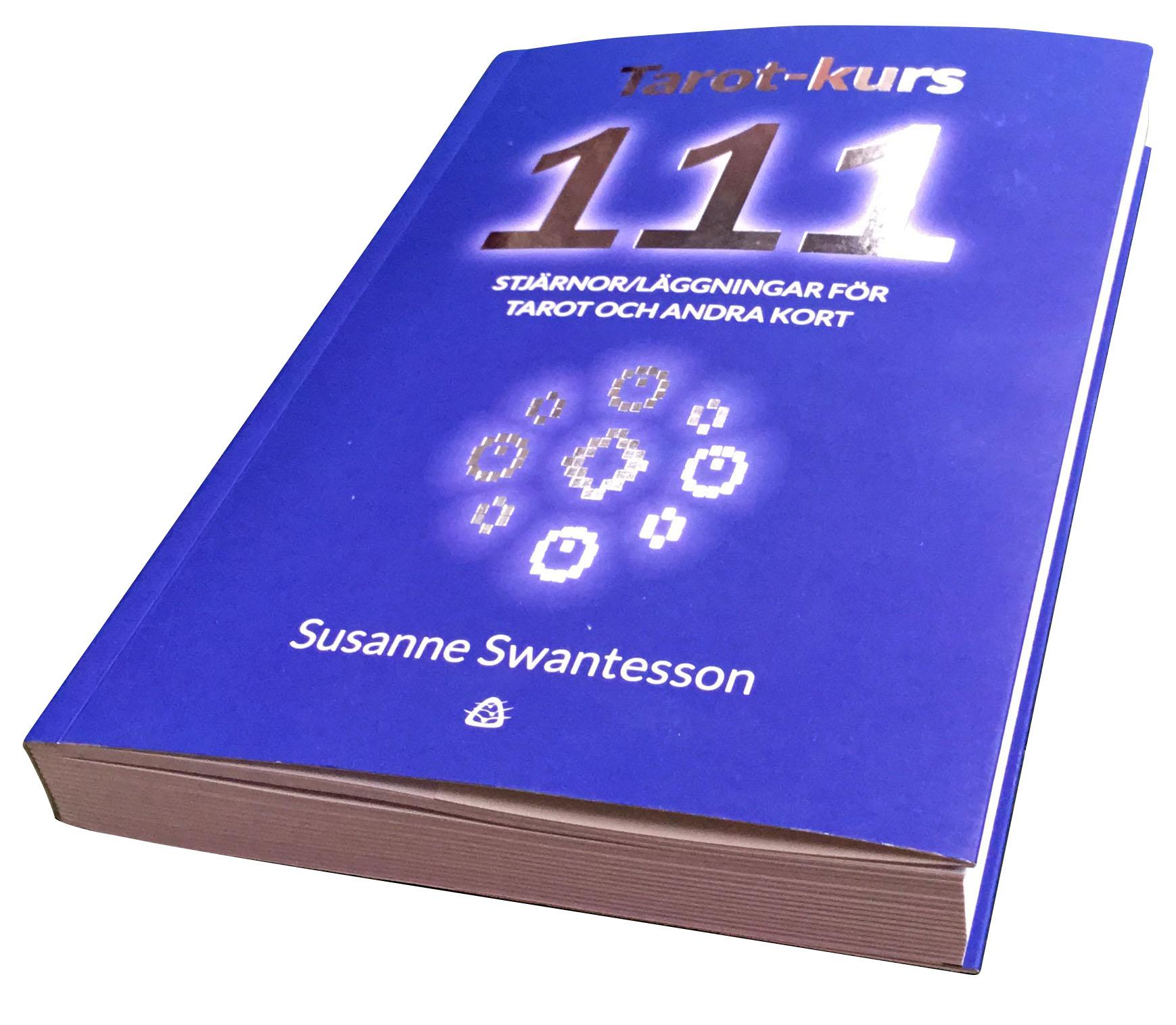 Tarot-kurs: 111 stjärnor / Susanne Swantesson