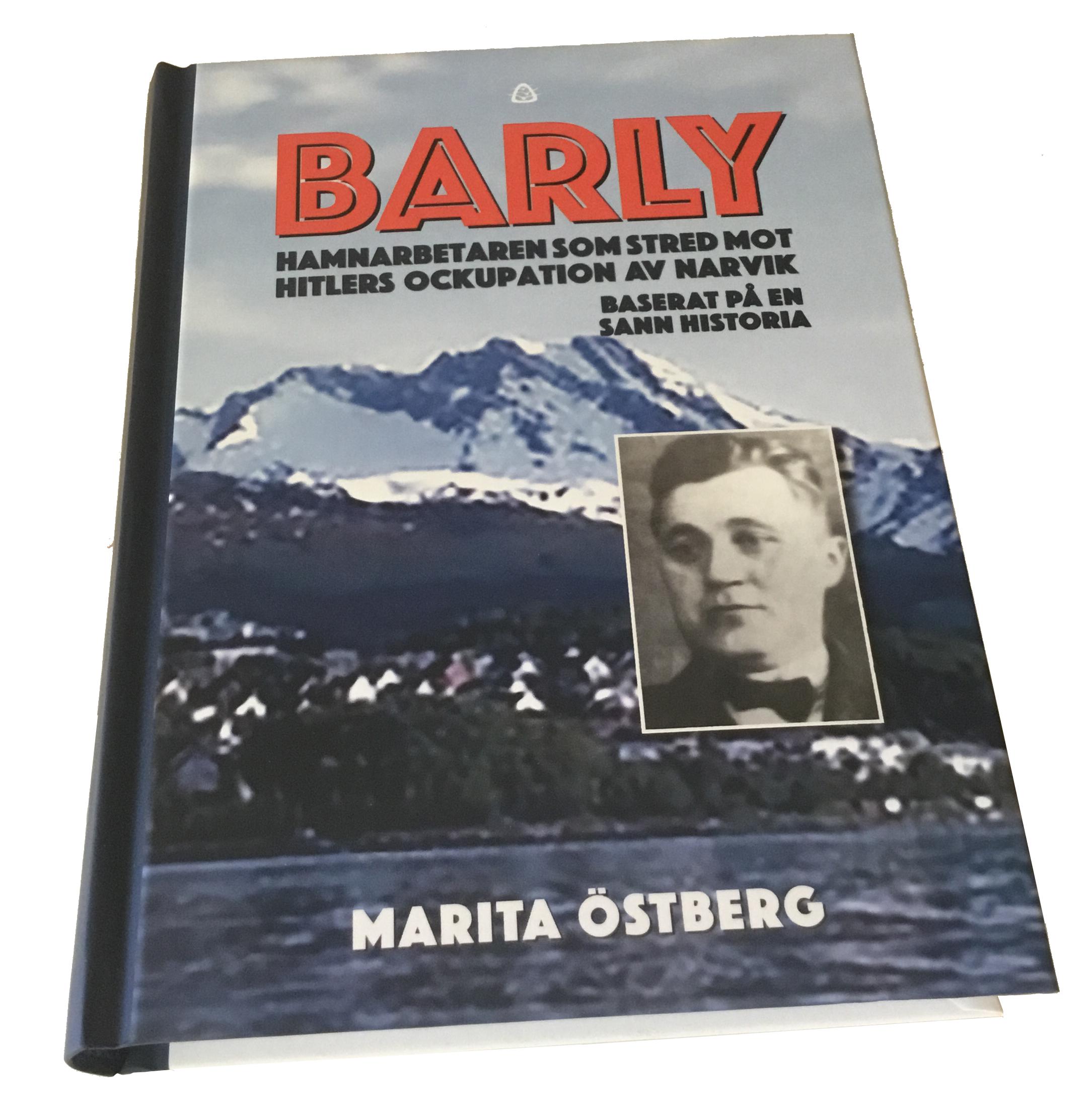 Barly / Marita Östberg