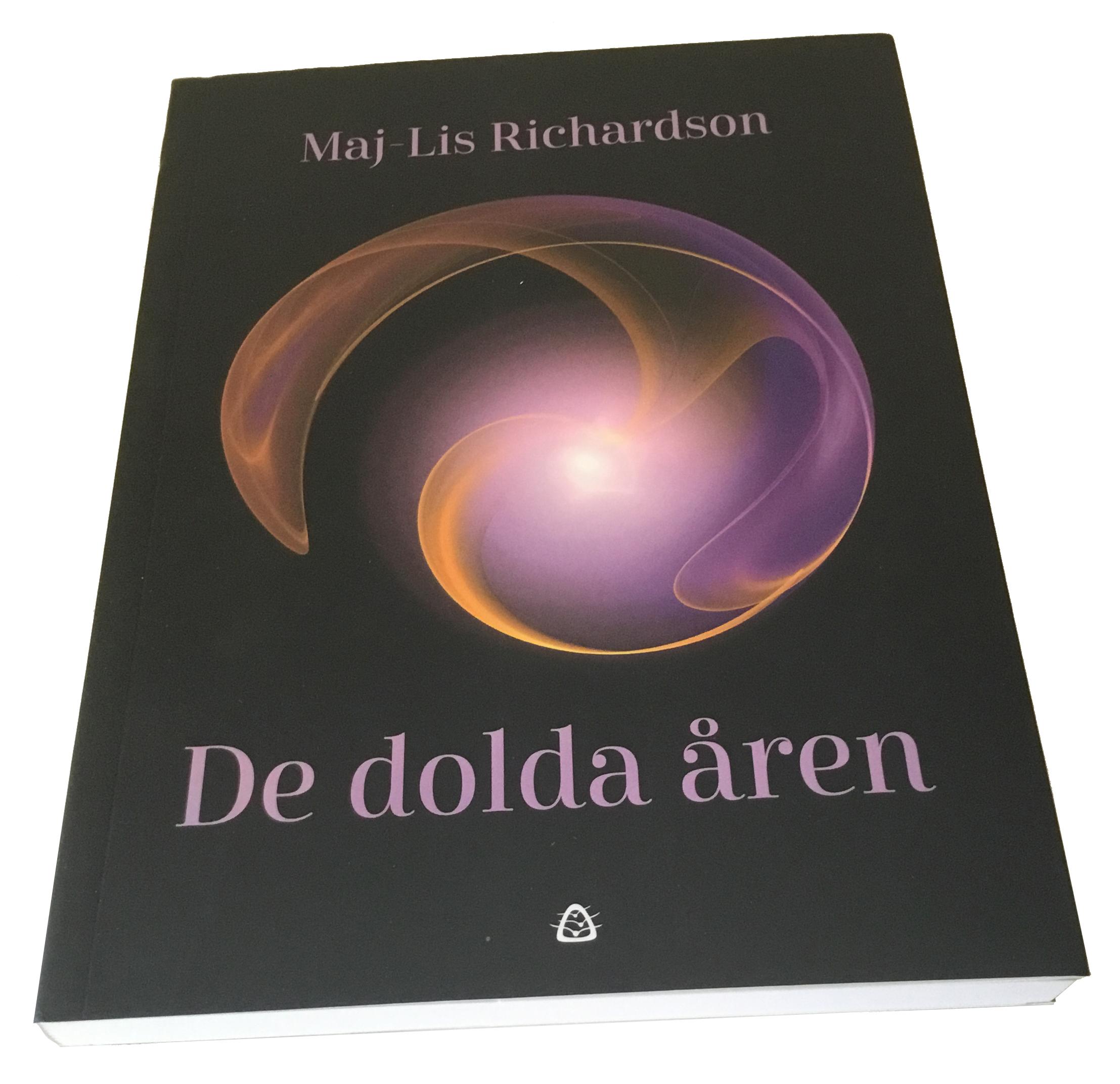 De dolda åren / Maj-Lis Richardson