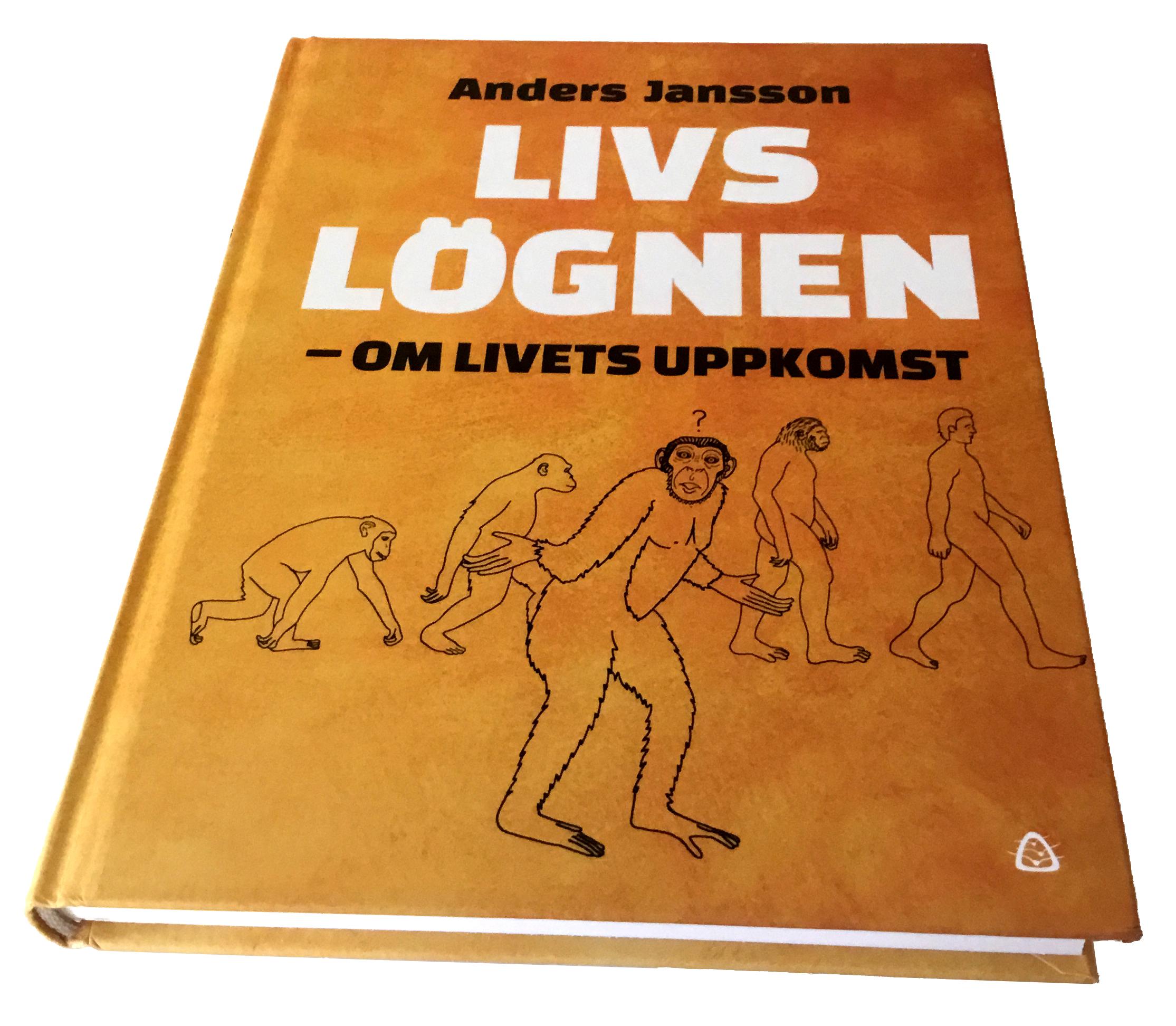 Livslögnen / Anders Jansson