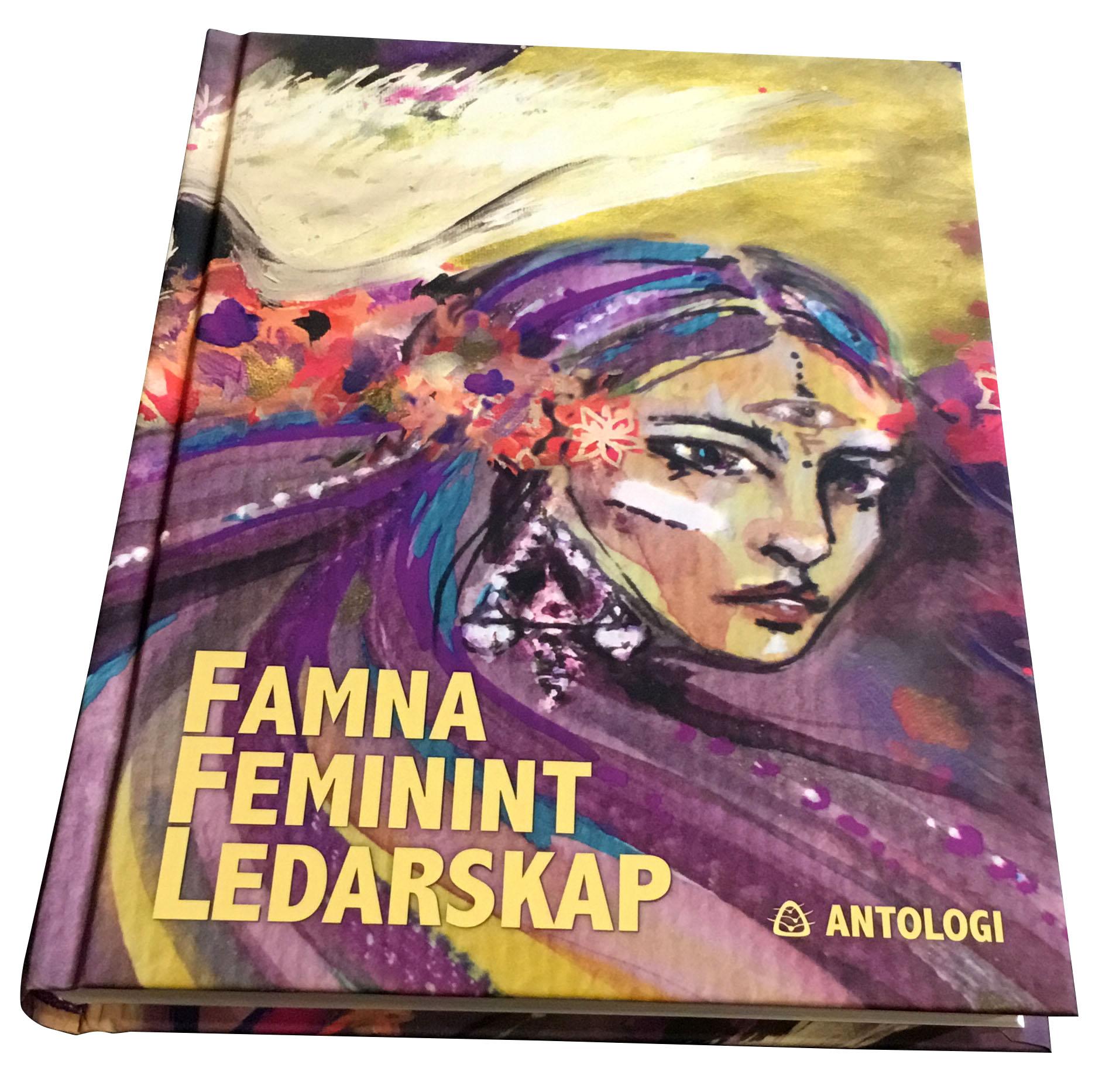 Famna Feminint Ledarskap / Antologi