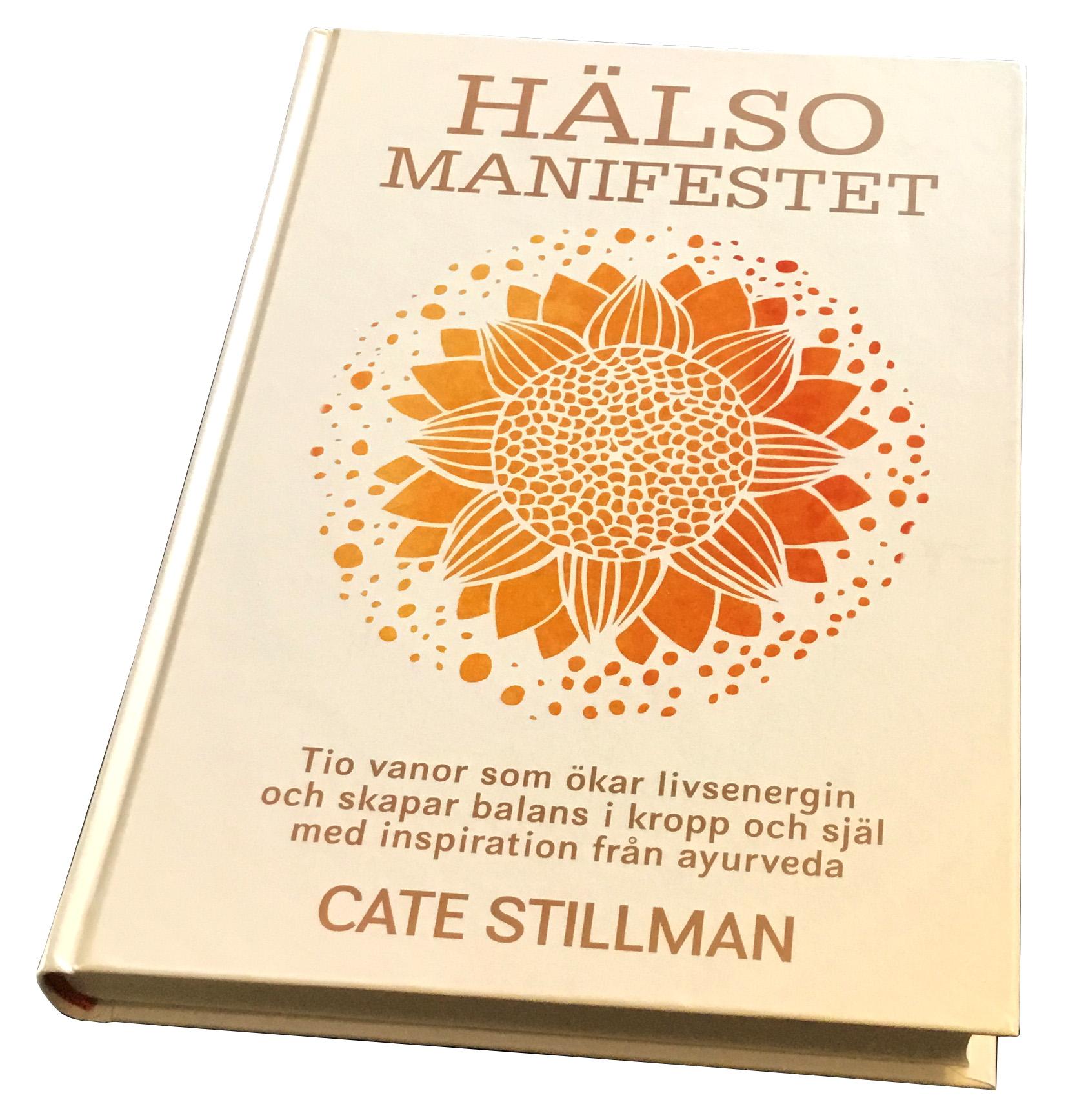 Hälsomanifestet/Kate Stillman